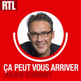 Julien courbet RTL